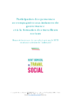 Participation des personnes accompagnées aux instances de gouvernance et à la formation des travailleurs sociaux  - URL